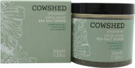 Cowshed Spearmint Sal Marina Exfoliante 350ml
