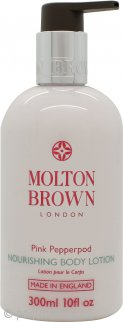 Molton Brown Pink Pepperpod Nourishing Loción Corporal 300ml