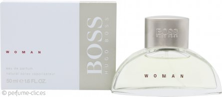 Hugo Boss Boss Woman Eau de Parfum 50ml Vaporizador