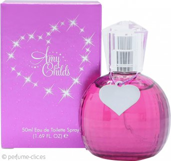 Amy Childs Amy Childs Eau de Toilette 50ml Vaporizador