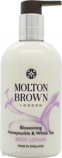 Molton Brown Blossoming Honeysuckle & White Tea Loción Corporal 300ml