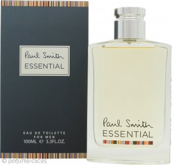 Paul Smith Essential Eau de Toilette 100ml Vaporizador