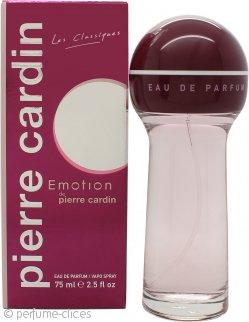 Pierre Cardin Emotion Eau de Parfum 75ml Vaporizador
