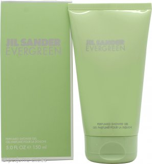 Jil Sander Evergreen Gel de Ducha 150ml