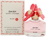 Marc Jacobs Daisy Blush Eau de Toilette 50ml Vaporizador