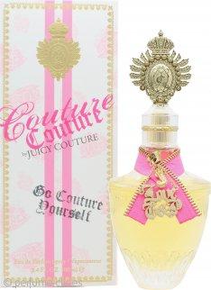 Juicy Couture Couture Couture Eau de Parfum 100ml Vaporizador