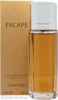 Calvin Klein Escape Eau de Parfum 100ml Vaporizador