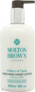 Molton Brown Mulberry & Thyme Loción Manos 300ml