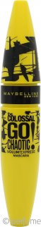 Maybelline Colossal Go Chaotic Volum Express Rímel - Negro