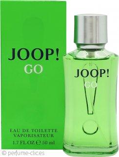 Joop! Go Eau de Toilette 50ml Vaporizador