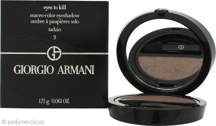 Giorgio Armani Eyes to Kill Solo Sombra de Ojos 1.75g - 09 Tadzio