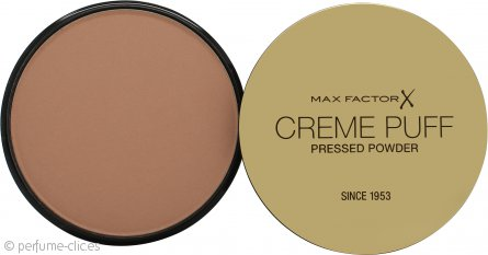 Max Factor Creme Puff Base 21g - #59 Gay Whisper