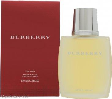Burberry for Men Aftershave 100ml Splash