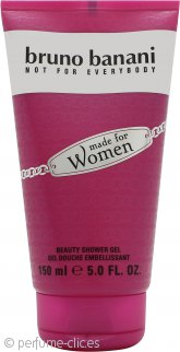 Bruno Banani Made for Women Gel de Ducha 150ml