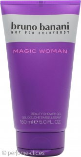 Bruno Banani Magic Woman Gel de Ducha 150ml
