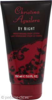 Christina Aguilera By Night Loción Corporal 150ml