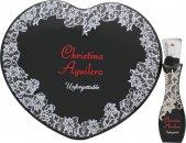 Christina Aguilera Unforgettable Set de Regalo 30ml EDP + Caja Latón Corazón
