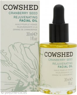 Cowshed Cranberry Seed Aceite Facial Rejuvenecedor 30ml