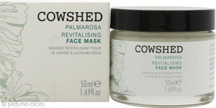 Cowshed Palmarosa Máscara Revitalizante Facial 50ml