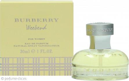 Burberry Weekend Eau de Parfum 30ml Vaporizador