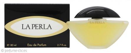 La Perla La Perla Eau de Parfum Restyling 80ml Vaporizador
