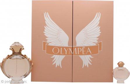 Paco Rabanne Olympea Set de Regalo 50ml EDP + 6ml EDP