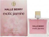Halle Berry Exotic Jasmine Eau de Parfum 100ml Vaporizador