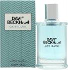 David & Victoria Beckham Aqua Classic