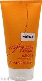 Mexx Energizing Woman Loción Corporal 150ml