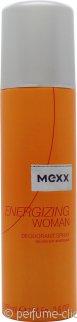 Mexx Energizing Woman Desodorante Vaporizador 150ml