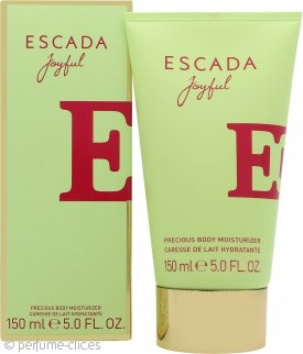 Escada Joyful Hidratante Corporal 150ml