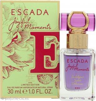 Escada Joyful Eau de Parfum 30ml Vaporizador