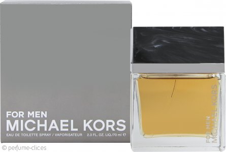 Michael Kors Michael Kors for Men Eau de Toilette 70ml Vaporizador