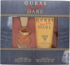 Guess Double Dare Set de Regalo 30ml EDT + 200ml Loción Corporal