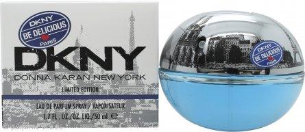 DKNY Be Delicious Paris Eau de Parfum 50ml Vaporizador