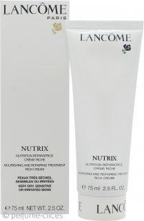 Lancôme Nutrix Crema Rica Nutritiva y Reparadora 75ml