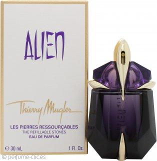 Thierry Mugler Alien Eau de Parfum 30 Rellenable Vaporizador