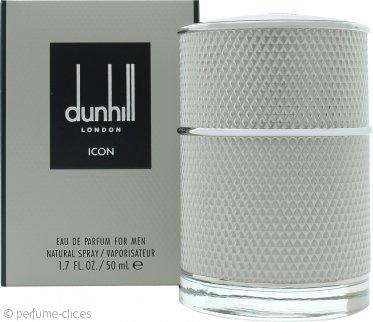 Dunhill London Icon for Men Eau de Parfum 50ml Vaporizador