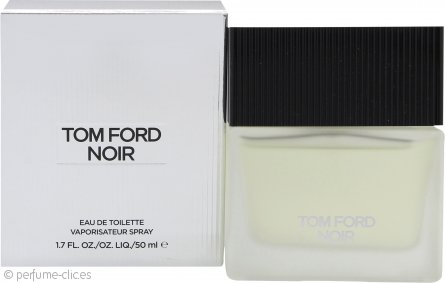 Tom Ford Noir Eau de Toilette 50ml Vaporizador