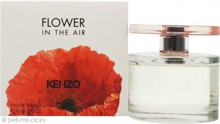 Kenzo Flower In The Air Eau de Parfum 100ml Vaporizador