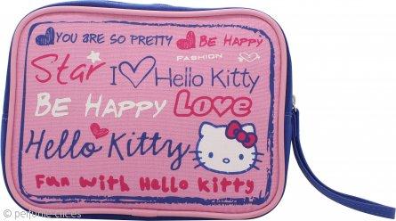 Hello Kitty Scribble Bolsa Neceser