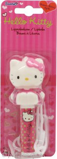 Hello Kitty Pink Love Bálsamo Labial 4.5g