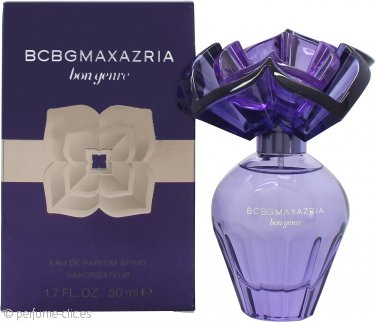BCBGMAXAZRIA Bon Genre Eau de Parfum 50ml Vaporizador