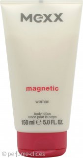 Mexx Magnetic Woman Loción Corporal 150ml