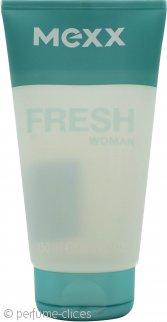 Mexx Fresh Woman Gel de Ducha 150ml
