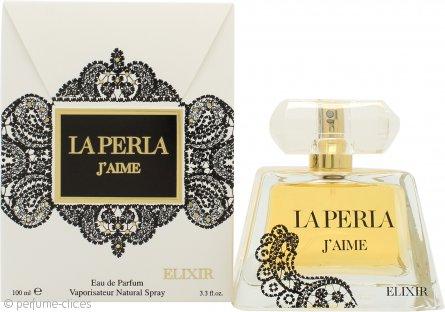 La Perla J'Aime Elixir Eau de Parfum 100ml Vaporizador