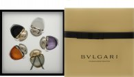 Bvlgari The Jewel Charm Collection Set de Regalo 5 x 25ml (Omnia Amethyste EDT + Mon Jasmin Noir EDP + Indian Garnet EDT + Jasmin Noir EDP + Omnia Crystalline EDT)