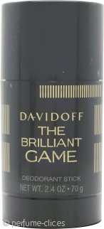 Davidoff The Brilliant Game Desodorante en Barra 75ml