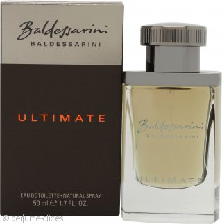 Baldessarini Ultimate Eau de Toilette 50ml Vaporizador