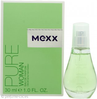 Mexx Pure Woman Eau de Parfum 30ml Vaporizador